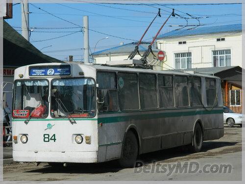 Проезд в Бельцах: «Повысили — и убрали эти копейки...»