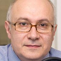 Ганапольский Матвей Юрьевич