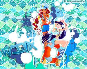 Винкс и Аниме, а что выбираете вы? +картинки в подарок!