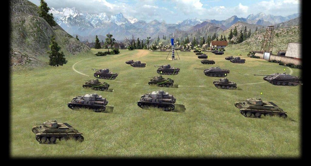 world of tanks wot цще
