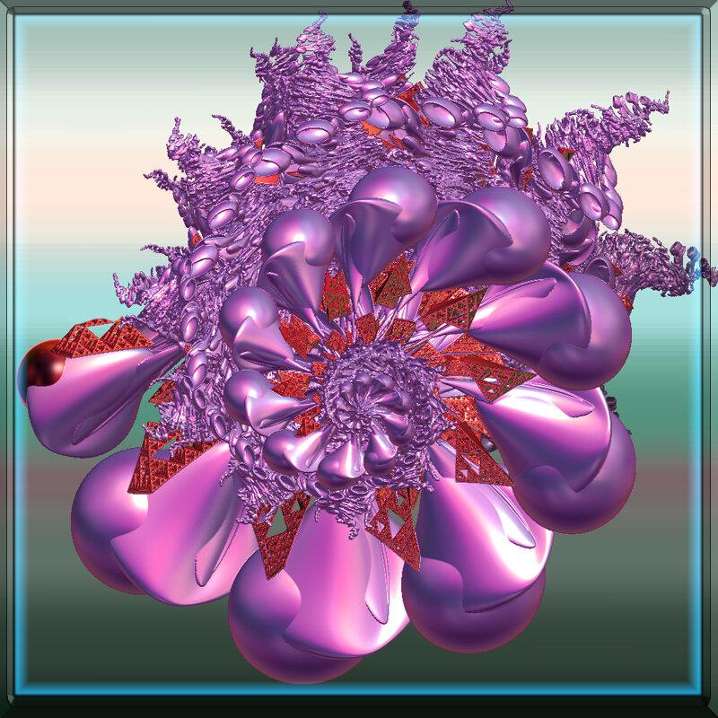 Цветущая Инсендия