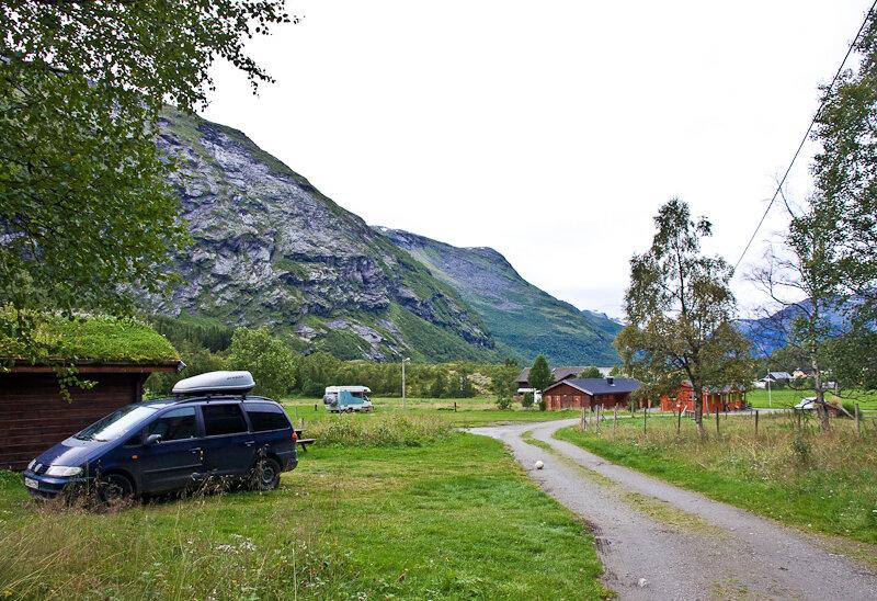 Фотографии гейрангер фьорда Норвегия