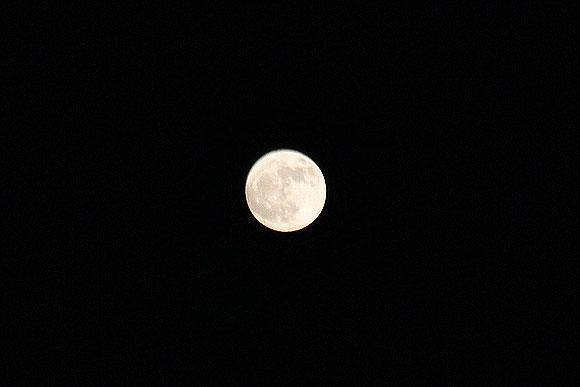 краторы на луне