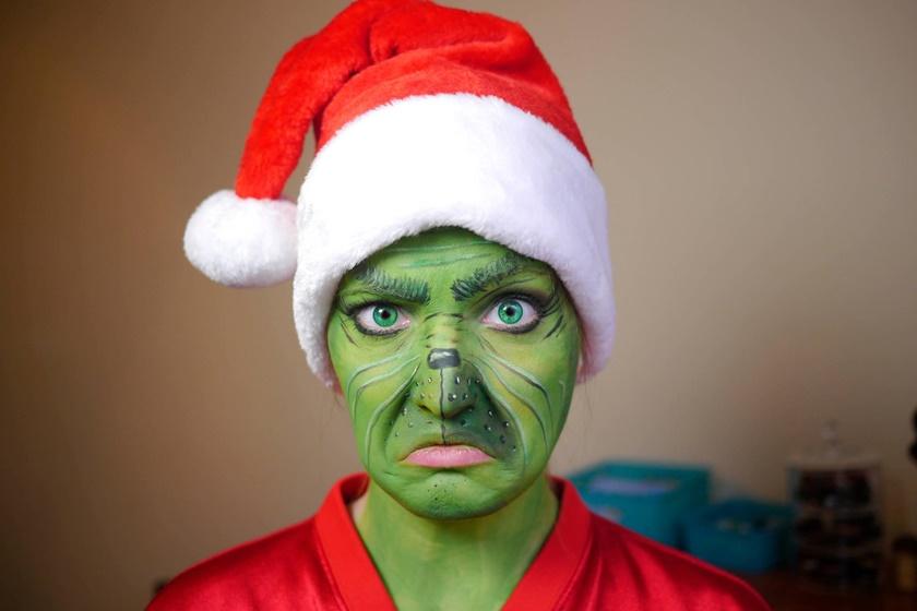 Девушка потрясающе меняет свое лицо с помощью макияжа 0 14225a 33862088 orig