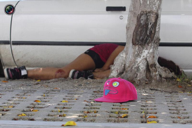 HONDURAS/