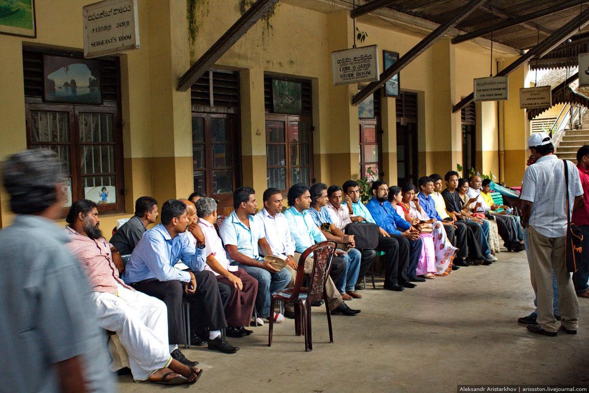 Шри-Ланка_Как угнать поезд_24