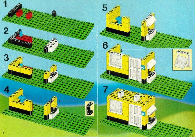 Что можно построить из лего своими руками инструкция