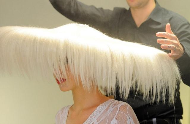 GERMANY-HAIR-FASHION-SHOW