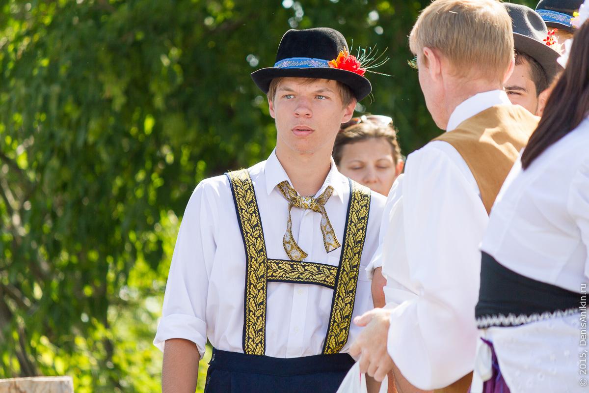 250 лет переселения немцев в Россию 19