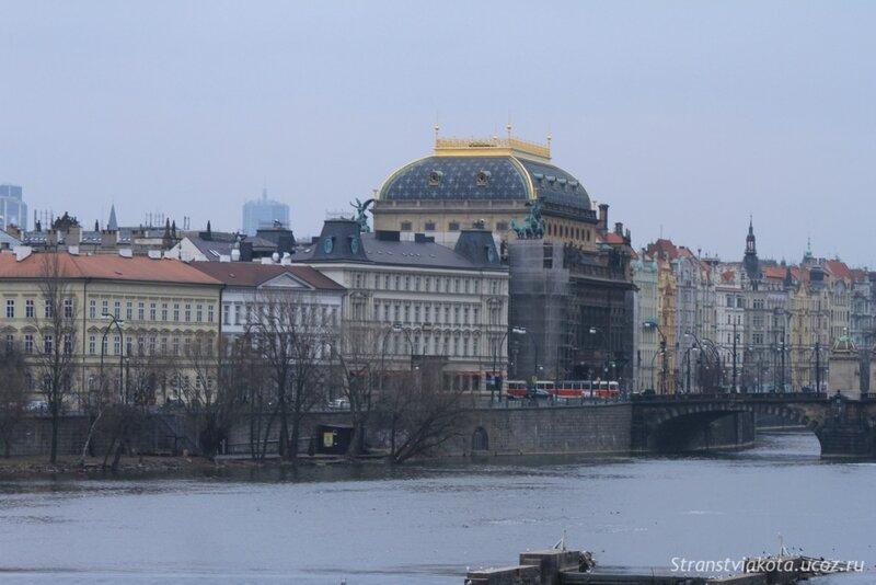 Прага, Прага, Карлов мост