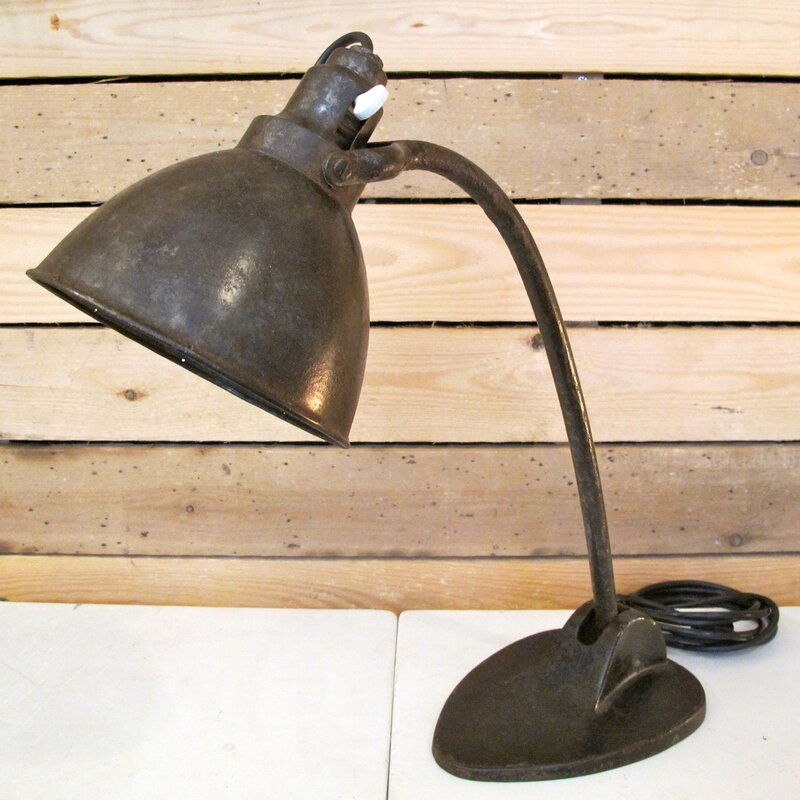 Лампа кертинг