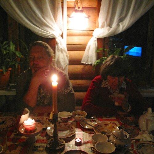Рождество и Святки в Острове