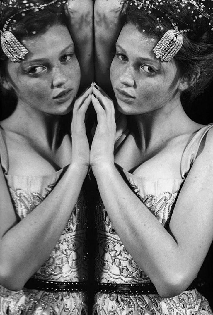 модель Синтия Диккер / Cintia Dicker