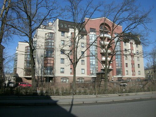 Приморский пр. 59