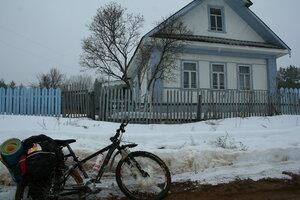 Мини-велопоход «В поисках весны»