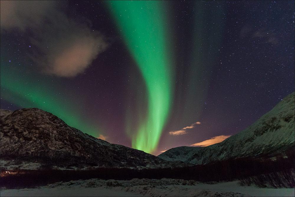 полярная ночь это как картинка проходит