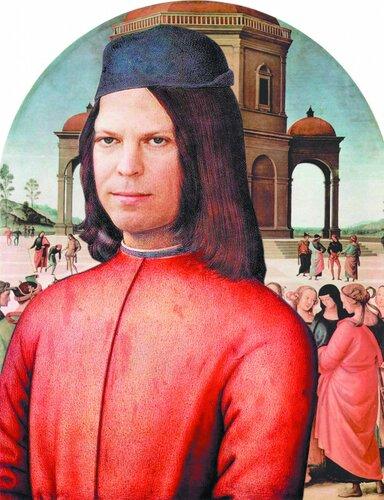 Человек эпохи Возрождения