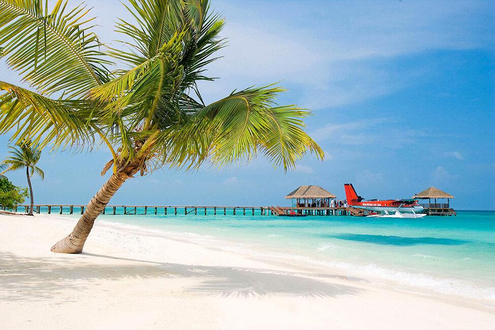 068bfba18ed0 Пятизвездочный отель LUX Maldives расположен, как видно из названия, на  Мальдивах