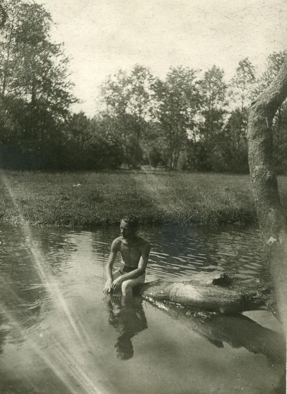 1940 г. Лето