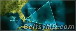 Учёные: Раскрыта тайна Бермудского треугольника
