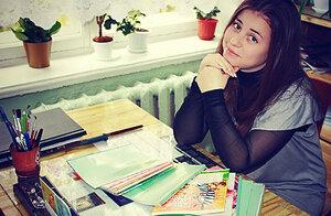 Кристина Морару — каждый учитель должен быть актёром