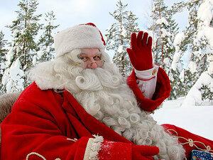 С помощью Google можно будет следить за Санта-Клаусом