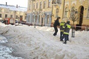Теракт в Украине — в Черновцах прогремел взрыв