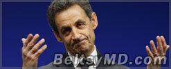 Николя Саркози намерен повторить поступок Ж. Департье