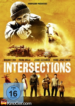 Intersections - Die Wüste kennt keine Gnade (2013)