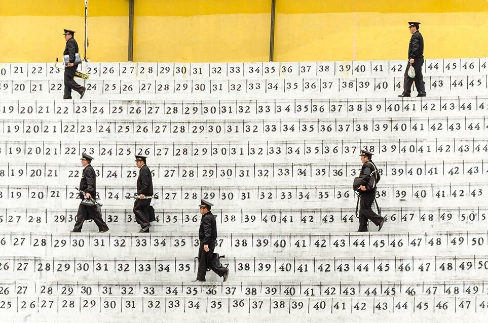 10–й Ежегодный фотоконкурс Смитсоновского Журнала