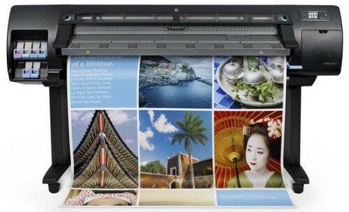 Новое слово в технологии печати от Hulit Packard