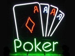 Весьма занимательна история покера