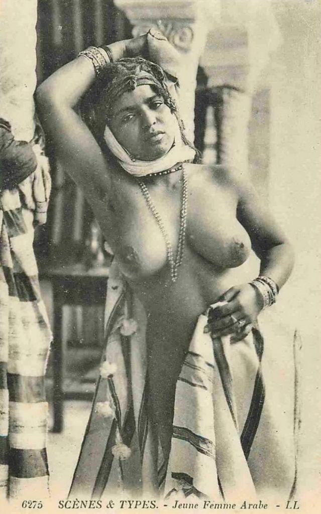 увидела, эротика алжирки фото садятся