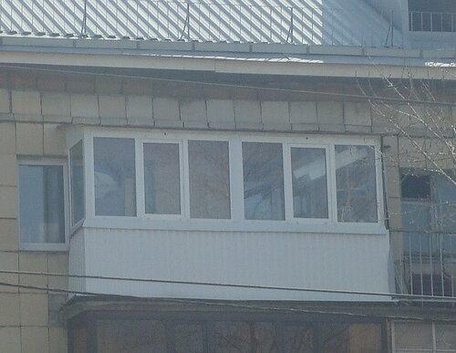 Как изготовить отлив для окна