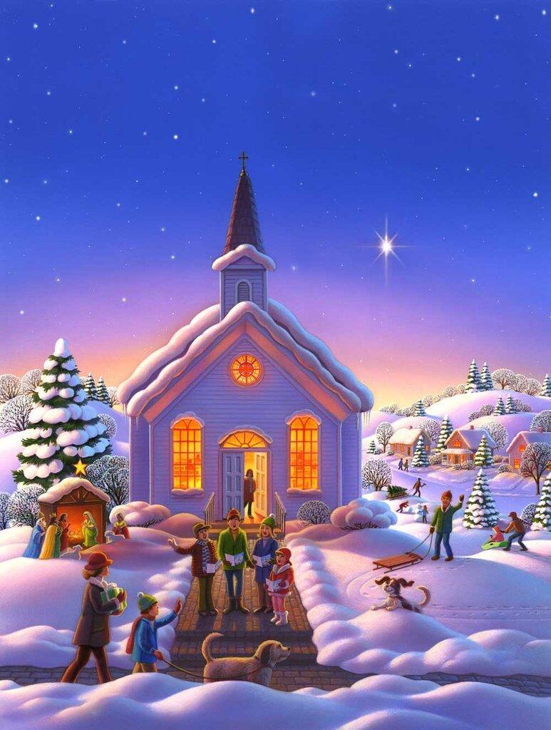 冬天里的童话 - casper - 二手书店正式开张*