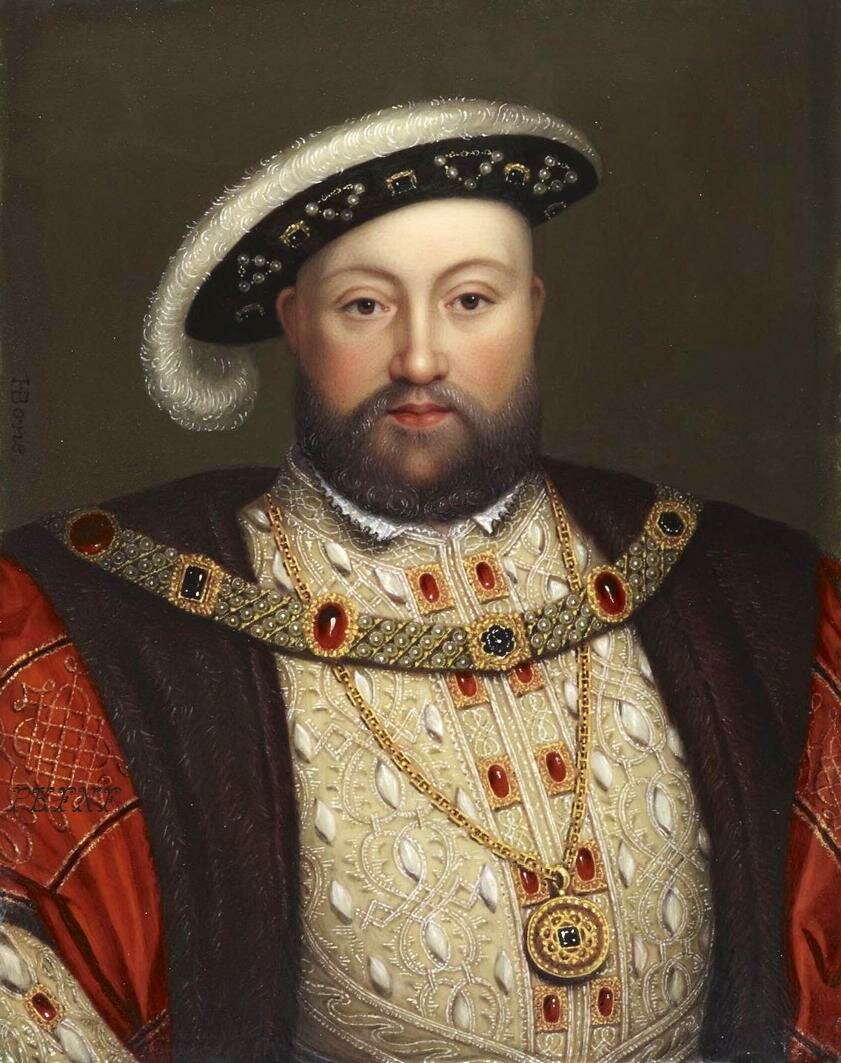 popes politics and power how king henry viii reshaped england