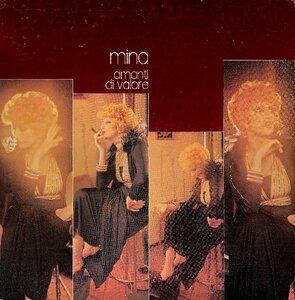 Mina – Amanti Di Valore (1973) [PDU, Pld.L.5070]