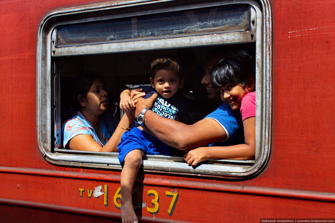 Шри-Ланка_Как угнать поезд_13