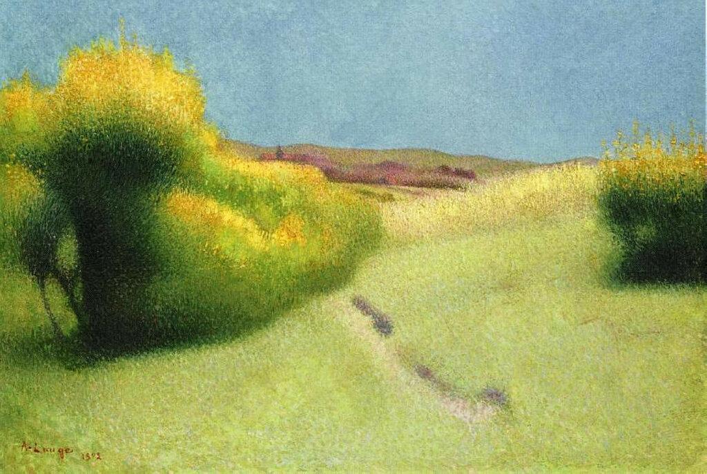 Achille Louge - Summer Landscape, 1902.jpeg
