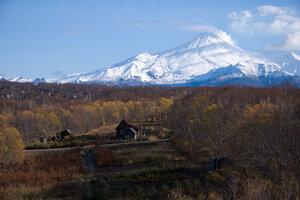 Камчатская осень
