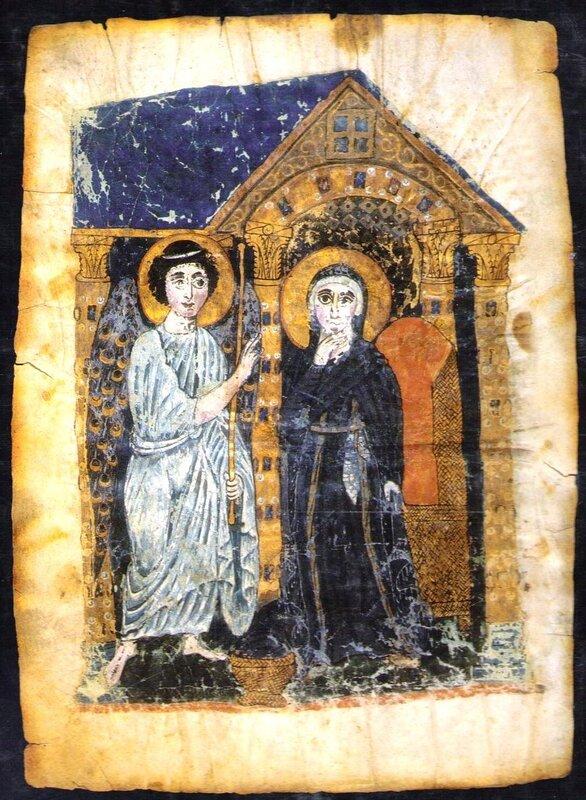 Codex Etschmiadzin