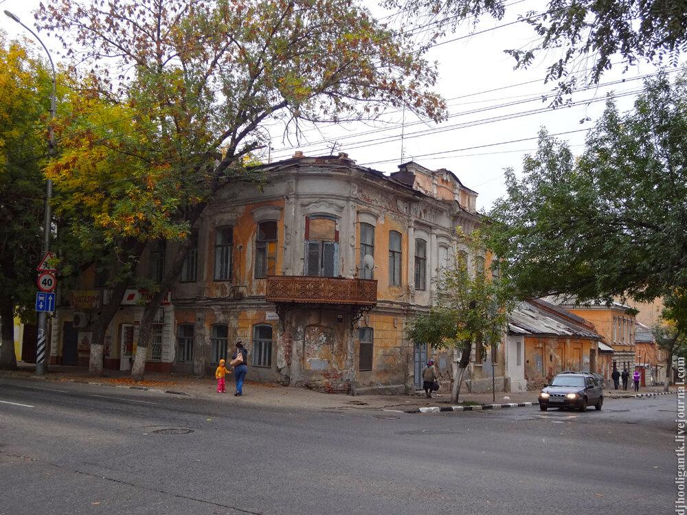 Фото старого саратова с описанием