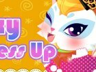 Наряди котика - игра для фей winx club