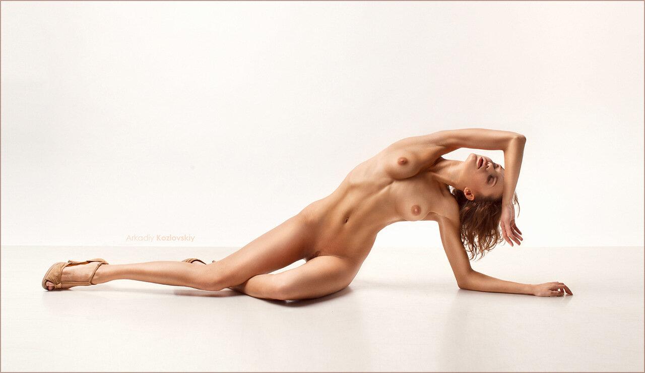 Эротика блондинка чуча 7 фотография