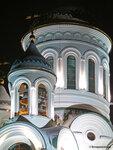 Храм Преподобного Сергия Радонежского в Солнцево