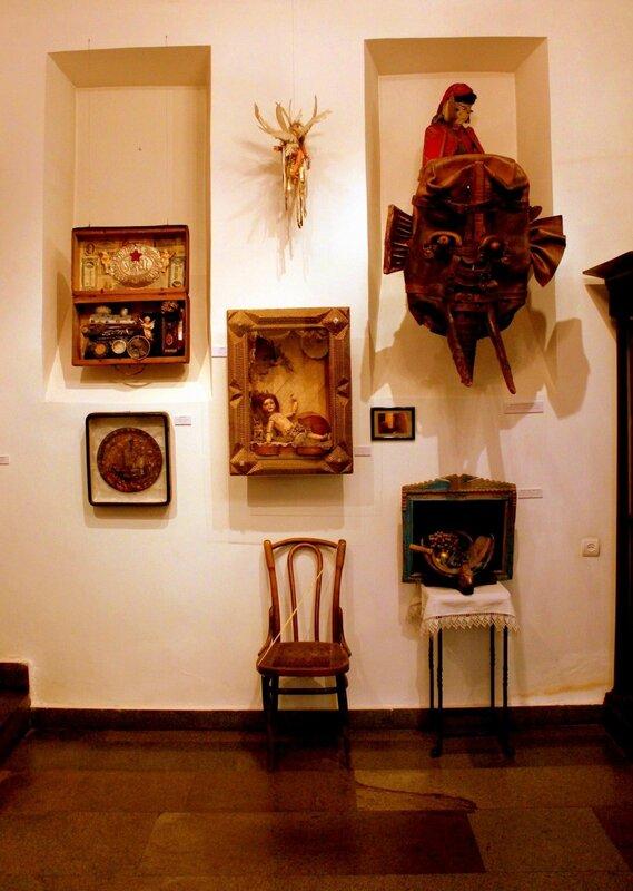 Музей Параджанова