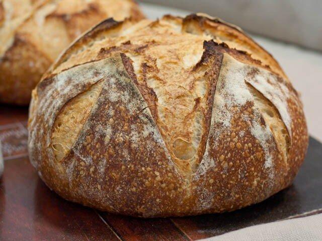 10 лучших рецептов хлеба для хлебопечки