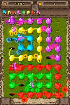 Нямстеры / Yumsters (Android игры)
