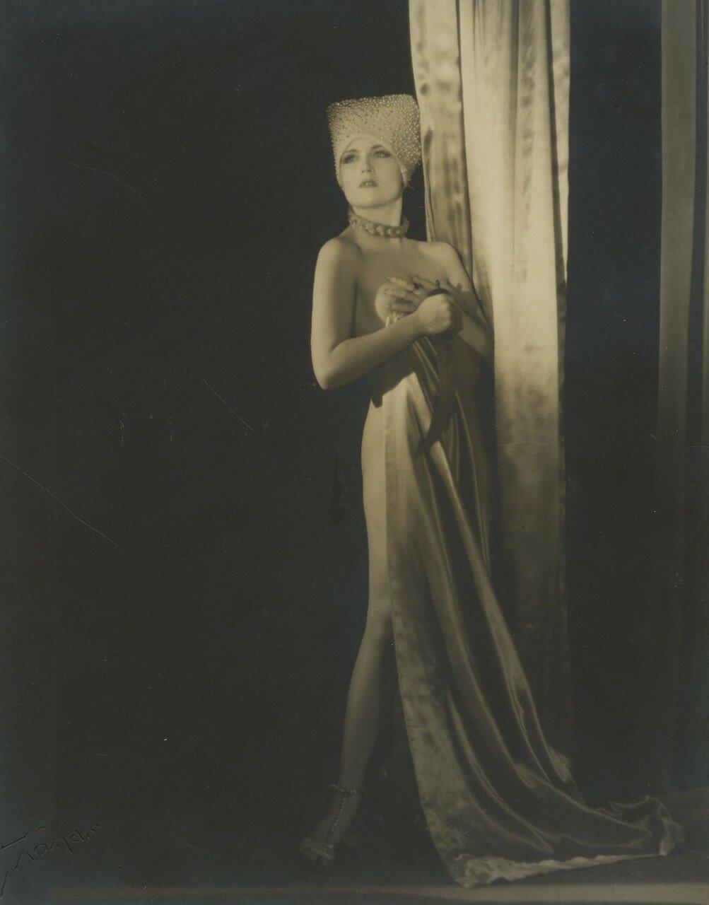 Carole Lombard. 1929
