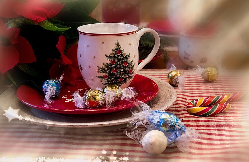 Хочу, чтобы праздник не кончался!...